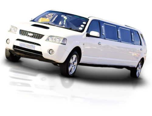 Ford Territory Limousine