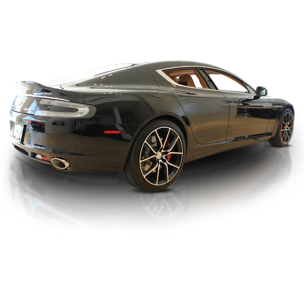 Aston Martin Rapide_Execuride_2