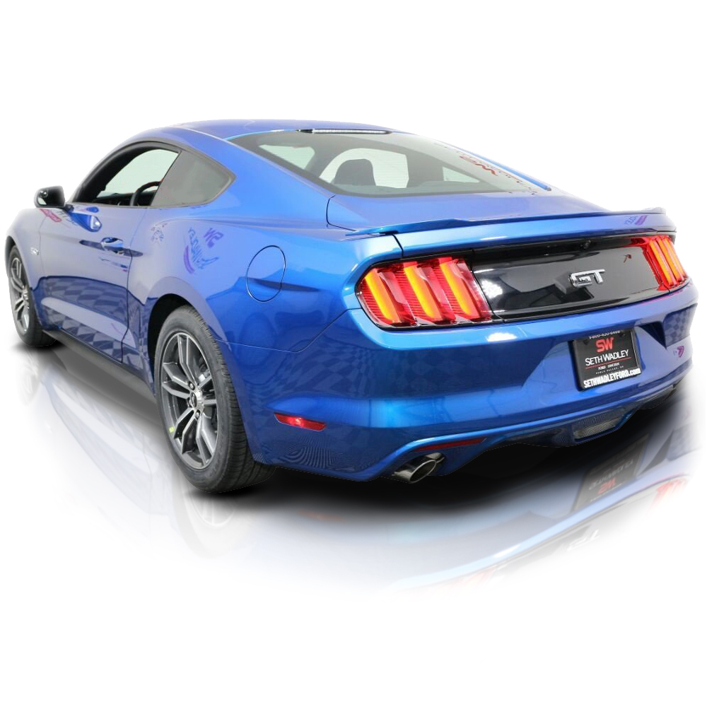 Mustang GT 500 blue_2_Execuride