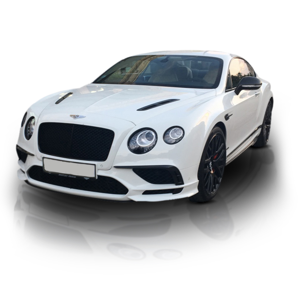 Bentley Sport Coupe Price: Bently GT Supersport