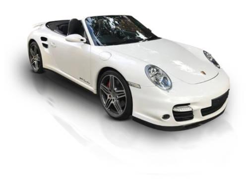 911 Porsche Turbo