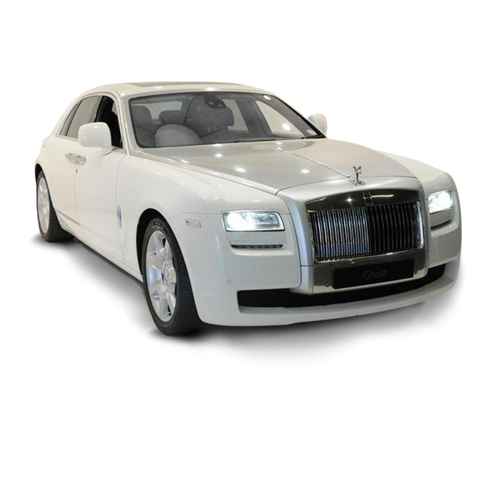 Rolls Royce Execuride 3