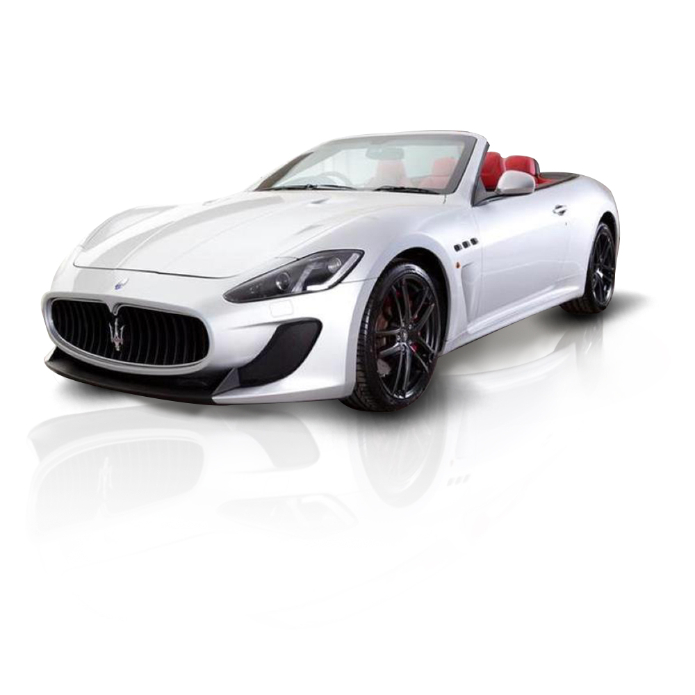 Maserati GT Convertible