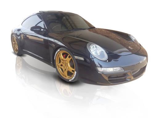 Porsche Carrera 4S 911