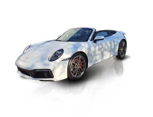 992 Porsche Carrera S