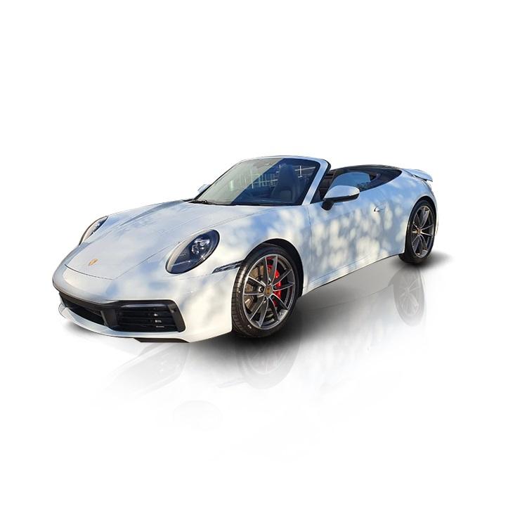 992 Porsche Carrera S | Vehicle Hire Pretoria
