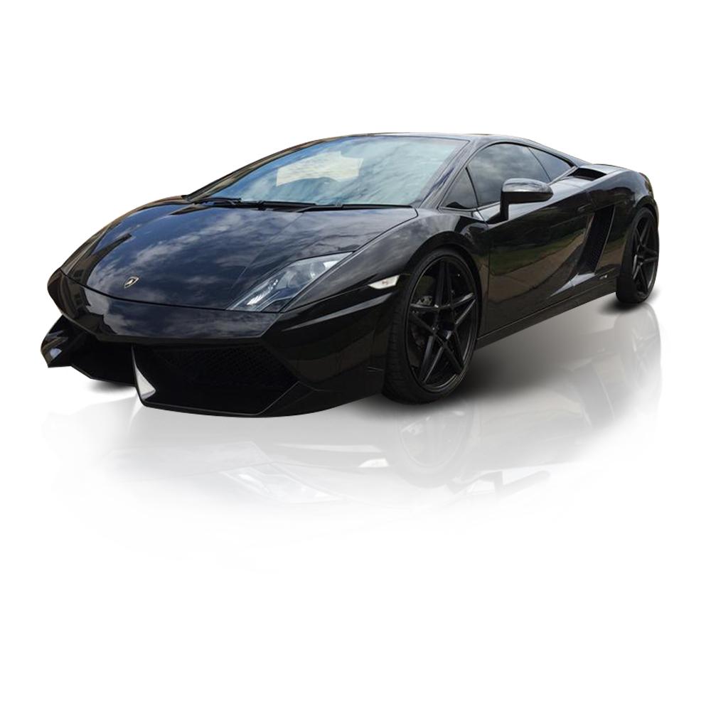 Lamborghini Gallardo | Vehicle Hire Gauteng