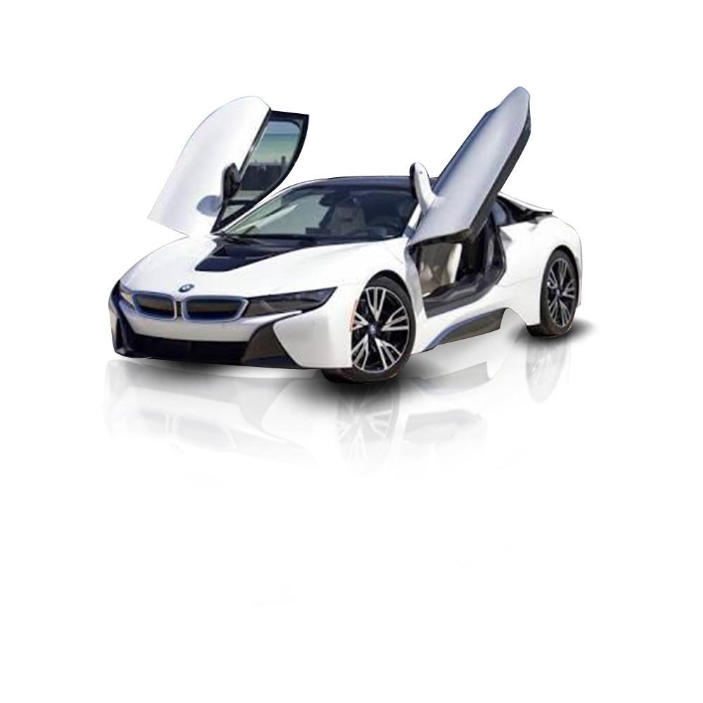 BMW I8 | Luxury Car Hire | Pretoria