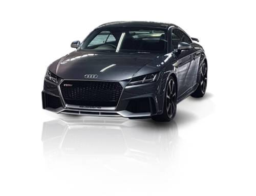 Audi RSI