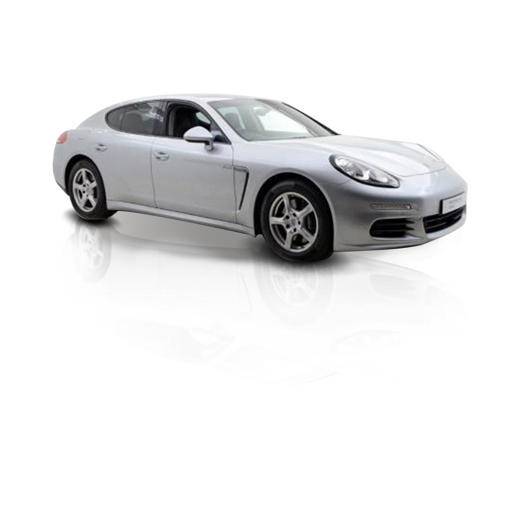 Porsche Panamera | Car hire | Gauteng