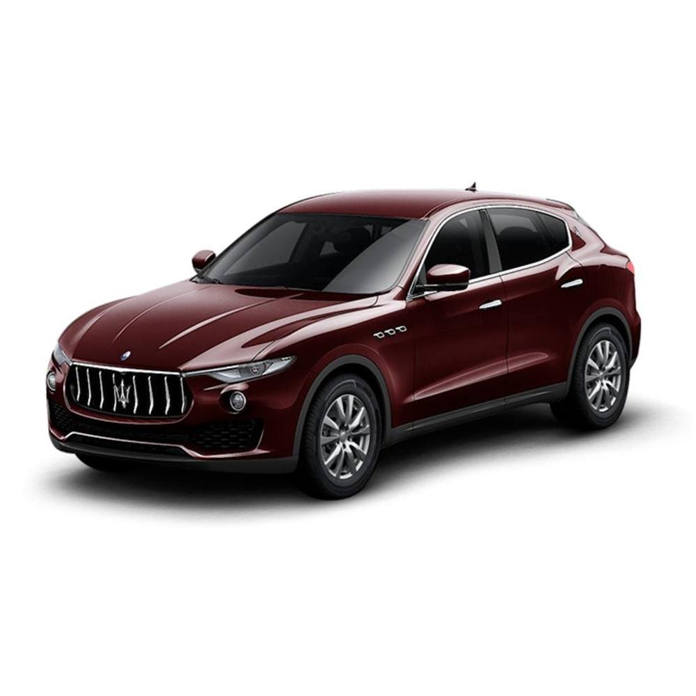 Maserati Levante | Car Hire | Gauteng