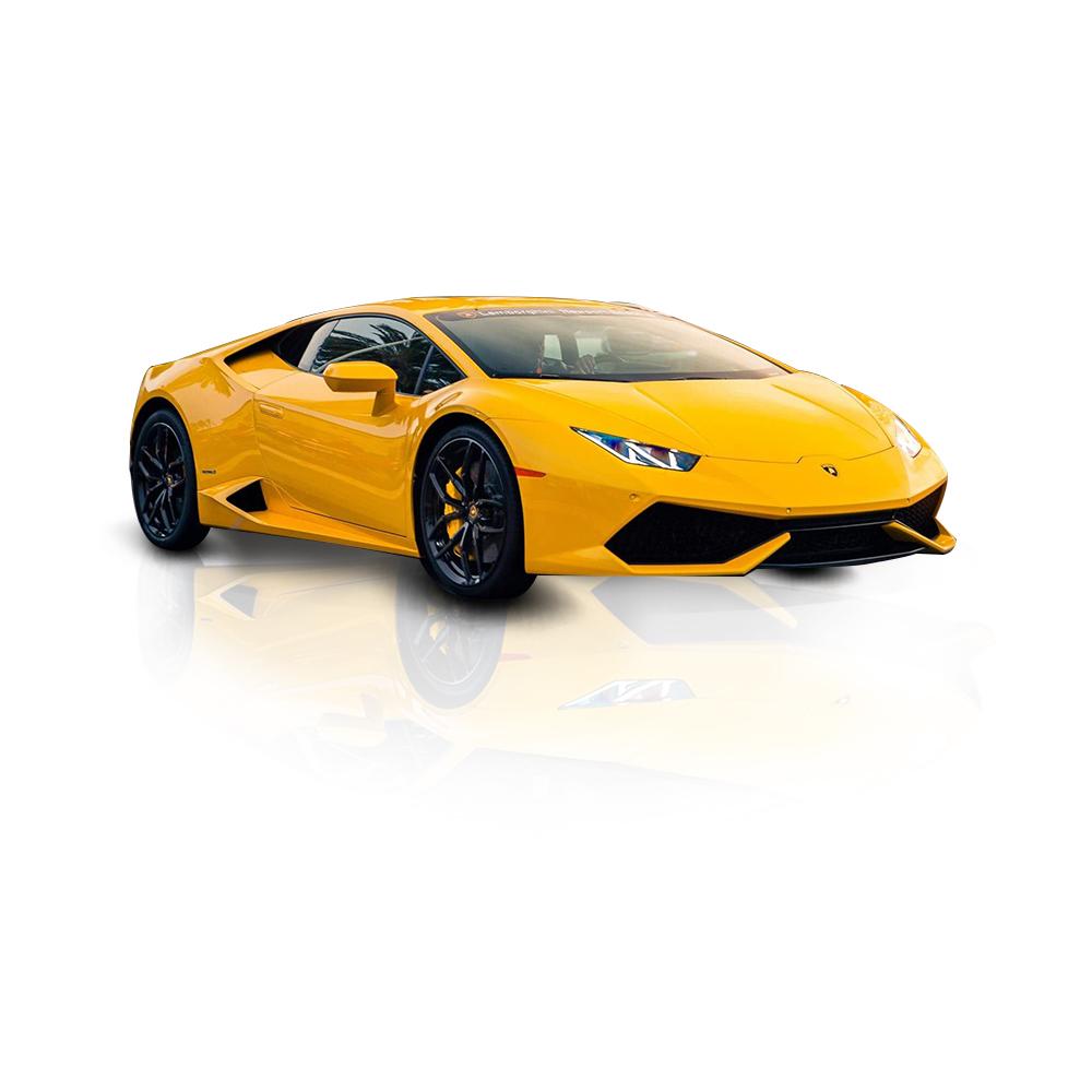 Lamborghini Huracan | Gauteng Luxury Car Hire