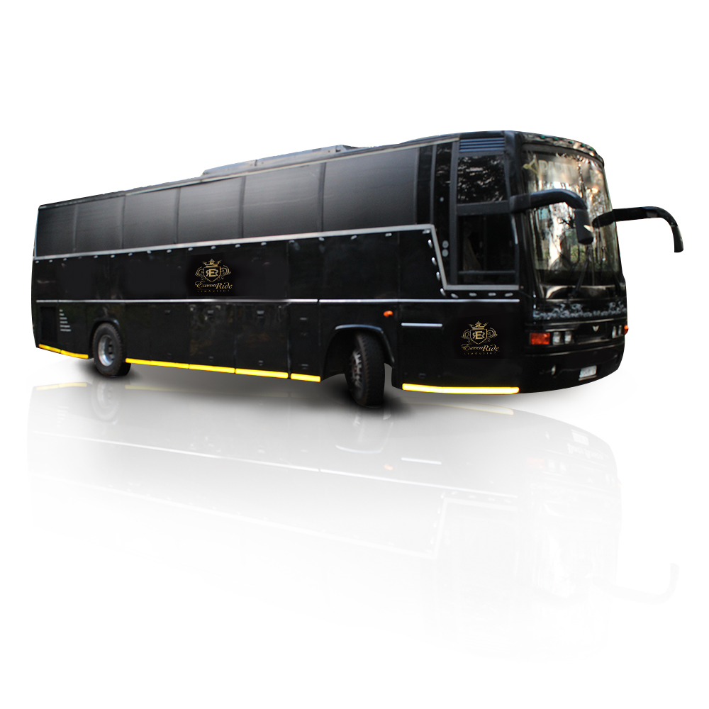 40 Seater Party Bus | Gauteng |