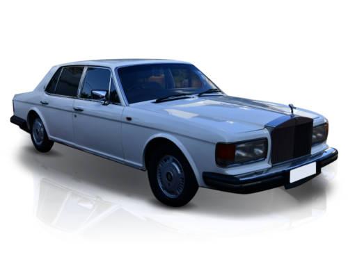 Classic Rolls Royce Spirit