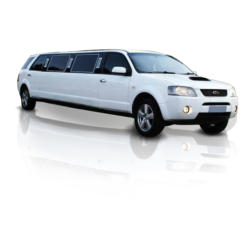 Ford Territory Limo | Limousine Hire | Johannesburg
