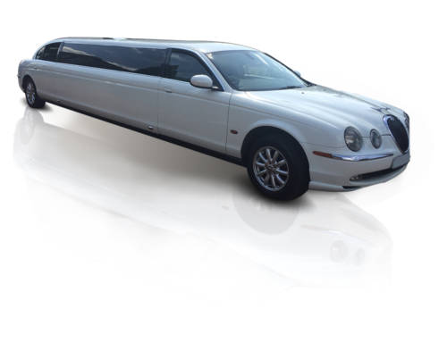 Jaguar Limo