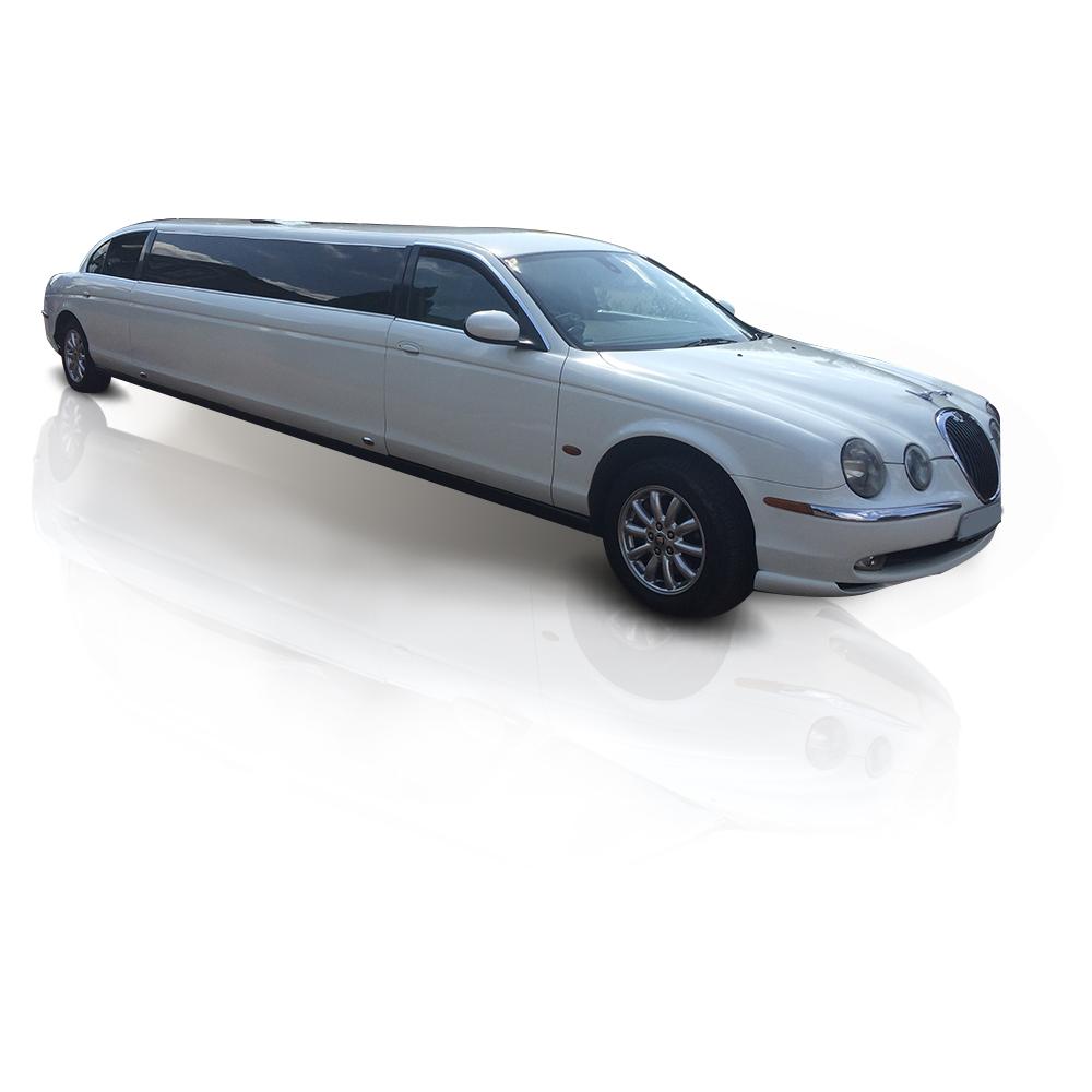 Jaguar Limo | Limousine Hire Gauteng