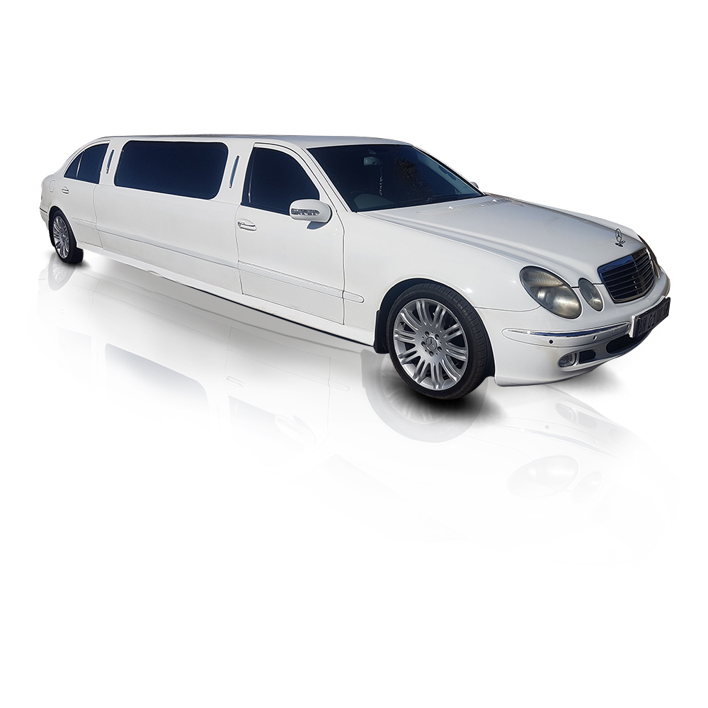Mercedes Benz 8 seater Limousine