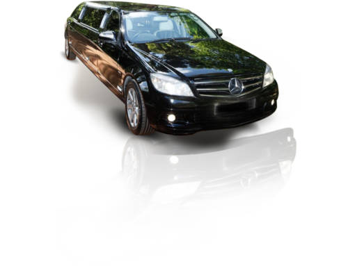 Mercedes Limo 8 Seater