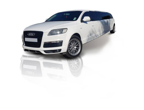 Q7 Audi Limo