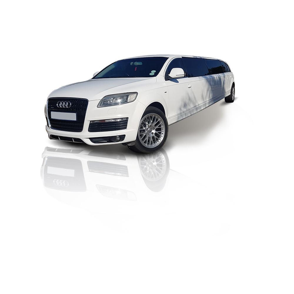 Q7 Audi Limousine Hire | Gauteng | Limo Hire