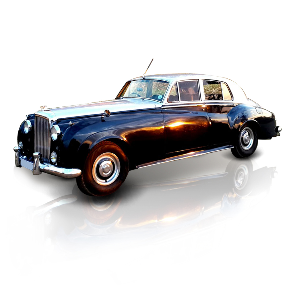 Vintage Bentley S1 Type | Vintage Car Hire | Gauteng Classic Car Hire