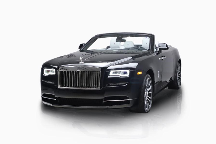 Rolls Royce Dawn | Execuride