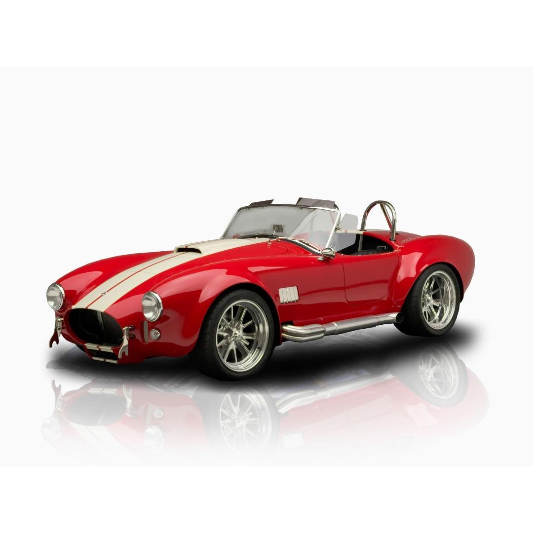 AC Cobra | Vintage Car Hire | Gauteng