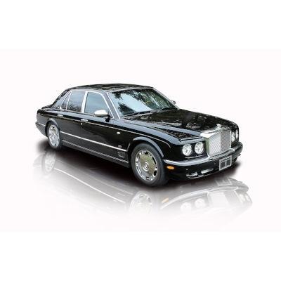 Bentley Arnage | Execuride | Luxury Car Hire
