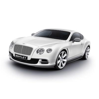 Bentley Continental gt400 | Execuride | Luxury Car Hire
