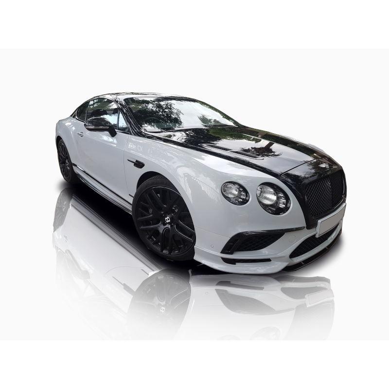 Bentley GT Super Sport | Luxury Car Hire | Gauteng