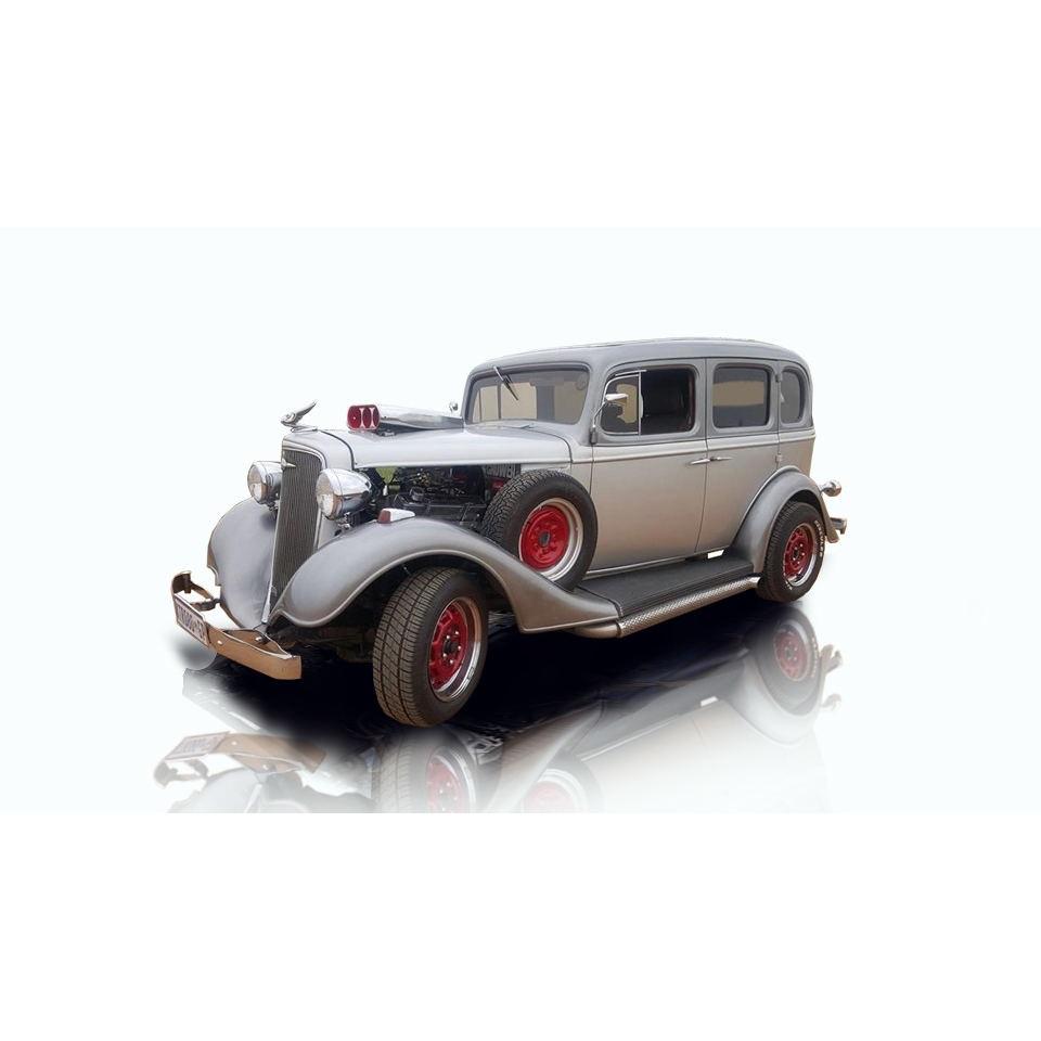 Classic Chevy Hot Rod   Vintage Car Hire   Gauteng