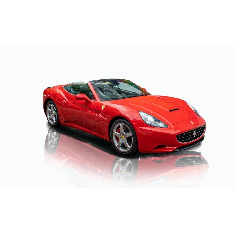 Ferrari California | Luxury Car Hire
