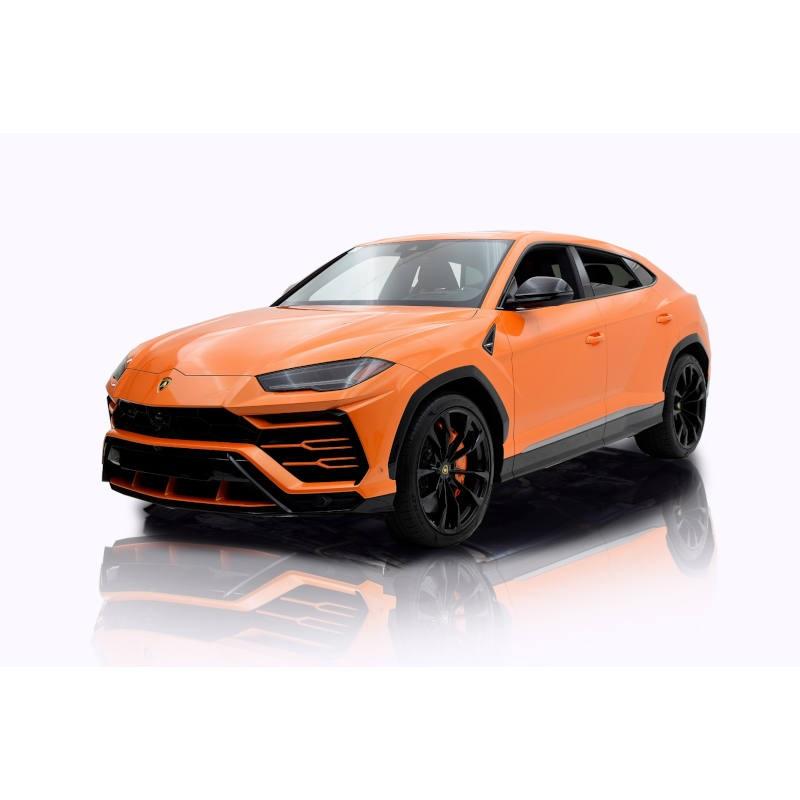 Lamborghini Urus | Luxury Car Hire
