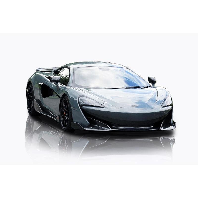 Mclaren 600LT | Luxury Car Hire