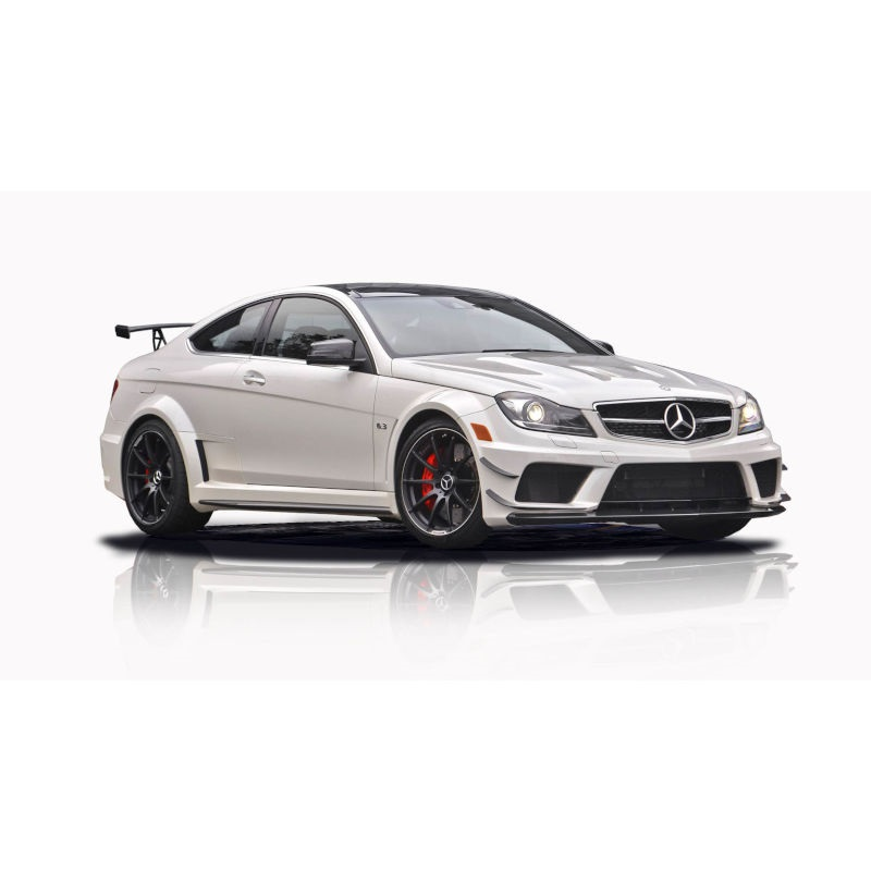 Mercedes C63 AMG | Luxury Car Hire
