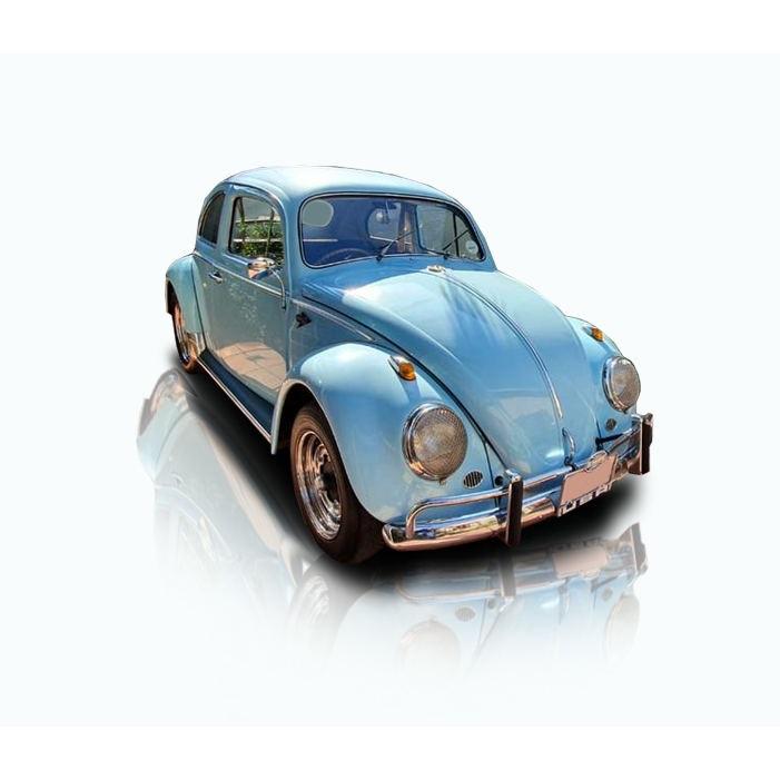 VW Beetle | Car hire | Gauteng