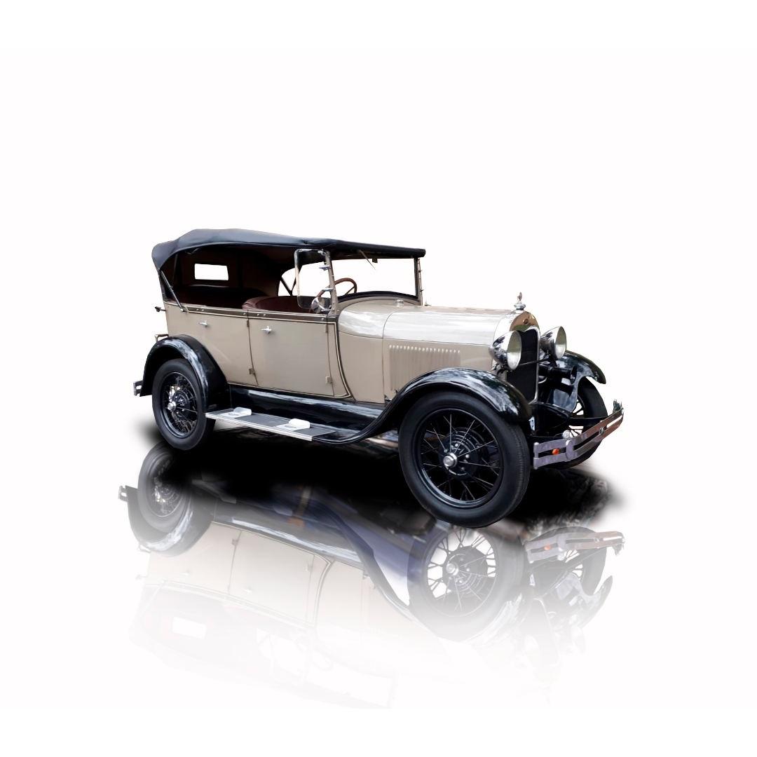 Vintage Ford   Vintage Car Hire   Gauteng